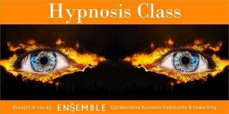 Hypnosis - A Better Mindset for a Better Life tickets