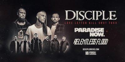 Disciple Fall Tour 2019