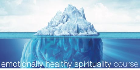 Emotionally Healthy Spirituality Course tickets