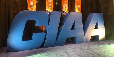 2020 CIAA TOURNAMENT
