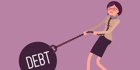 Ditch Your Debt!