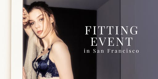 Bradelis New York San Francisco Fitting Event [10/19-10/20]
