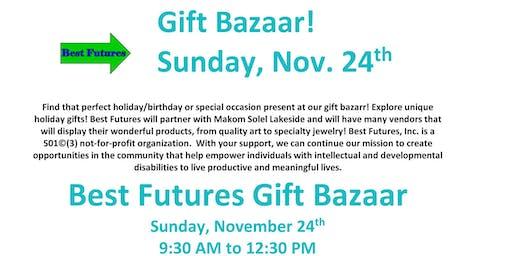 Best Future's Gift Bazaar