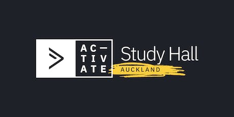 ActiveCampaign Study Hall | Auckland tickets