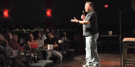 HellaFunny Comedy Night at SF's BIGGEST Comedy Club tickets
