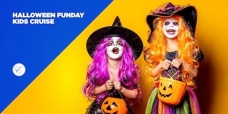Halloween Kids Funday Cruise - Empire Cruises tickets