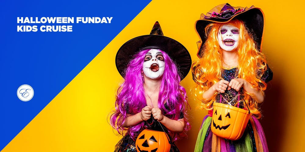 Halloween Of Halloween.Halloween Kids Funday Cruise Empire Cruises Tickets Sun