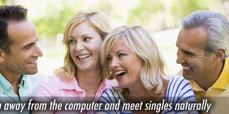 Men Seats for Speed Dating Long Island Ages 54-69 tickets