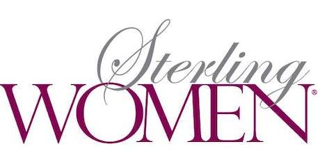 Sterling Women November 2019 Networking Luncheon tickets