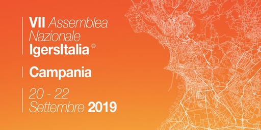 TOUR VII Assemblea Igersitalia Campania