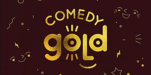 Comedy Gold - Culture Night
