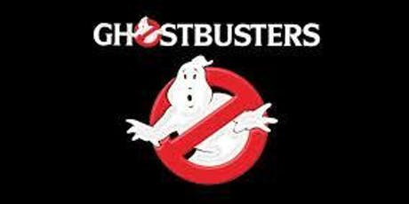 Pre-Halloween Ghostbusters showing for Marie Curie tickets