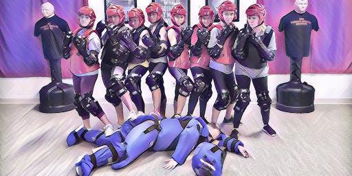 Women's Self-Defense - F.O.R.C.E.