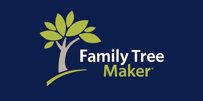 Family Tree Maker Event with West Florida & Baldwin Genealogical Societies