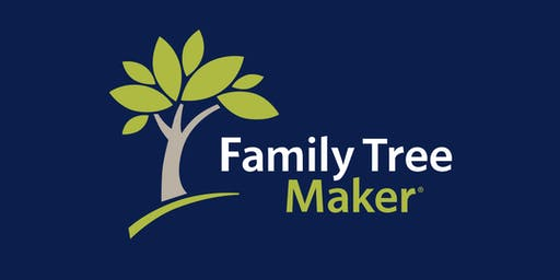 Family Tree Maker Event with Mobile Genealogy Society