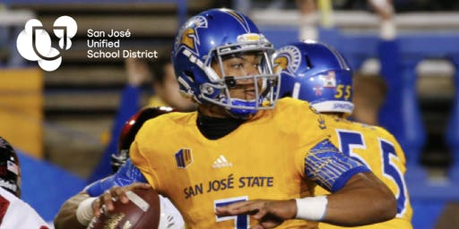 San José Unified Night at CEFCU Stadium