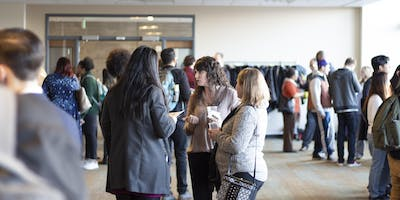 UW Tacoma New Student Networking Event
