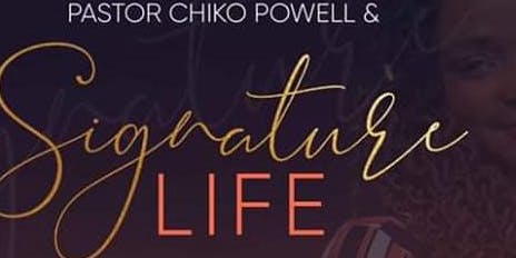 "Lifestyle Empowerment Seminar ""Breaking the Status Quo of life"""