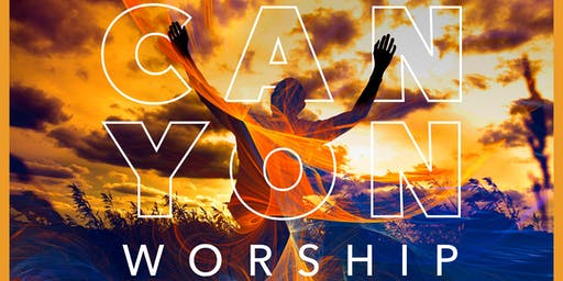 Canyon Worship Live Event