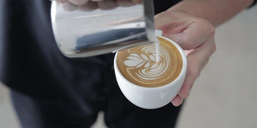 Milk: Chemistry and Latte Art - Counter Culture Miami