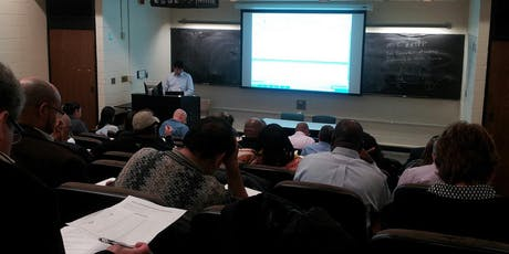 Tax Seminar & IRS 16 CE packet - Baltimore, MD tickets