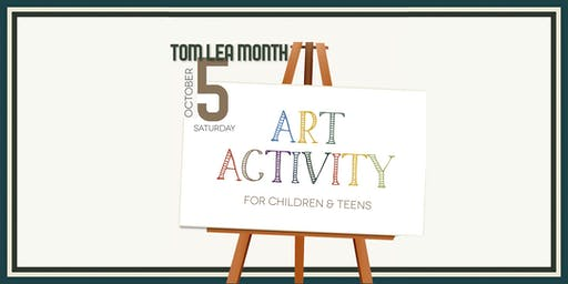 Arts & Crafts for Children & Teens