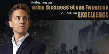 24-28 Avril 2021 Séminaire Excellence BUSINESS & FINANCE à Malaga tickets