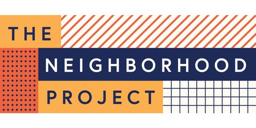 The Neighborhood Project  Debut