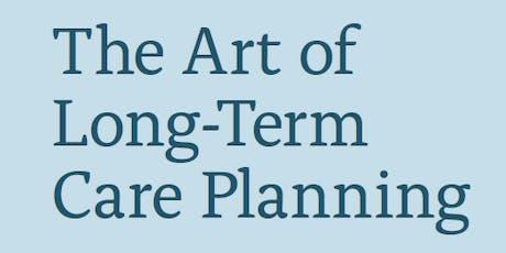 Long Term Care Insurance Sales Presentation - Online EST tickets