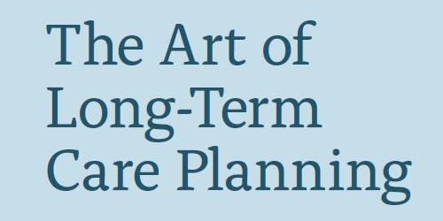 Long Term Care Insurance Sales Presentation - Online EST