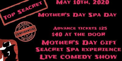 Mothers Day Extravaganza