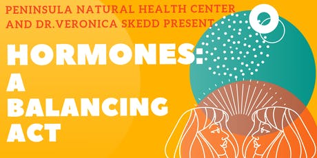 Hormones - A Balancing Act tickets