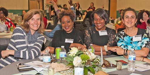 5th Annual Women in Leadership