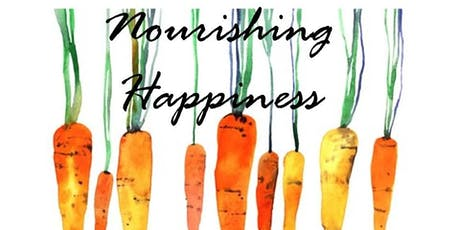 Nourishing Happiness: A Mindful Eating Experience tickets