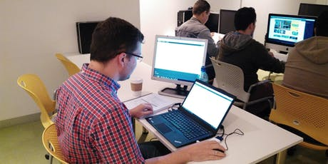 Drupal 8 Developer Fundamental Training - DC tickets