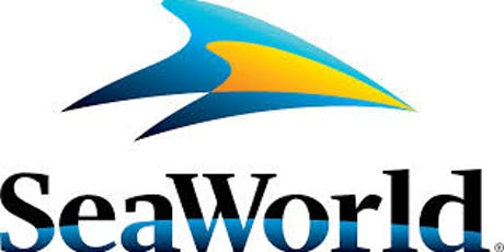 Wake Up to Wastewater at SeaWorld tickets