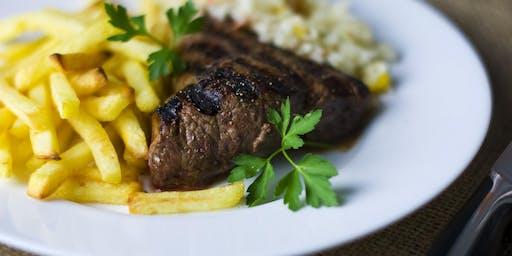 Beefsteak Dinner 2019