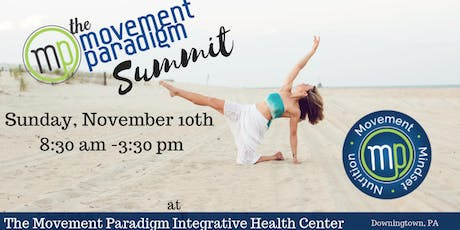 Movement Paradigm Summit tickets