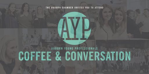 AYP Coffee & Conversation