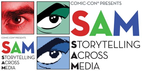 SAM - Storytelling Across Media tickets