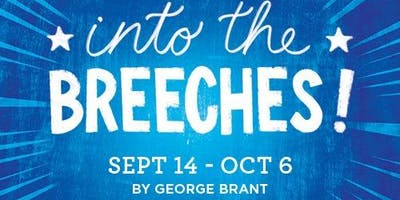 Made in Cleveland - Into the Breeches! - Cleveland Play House