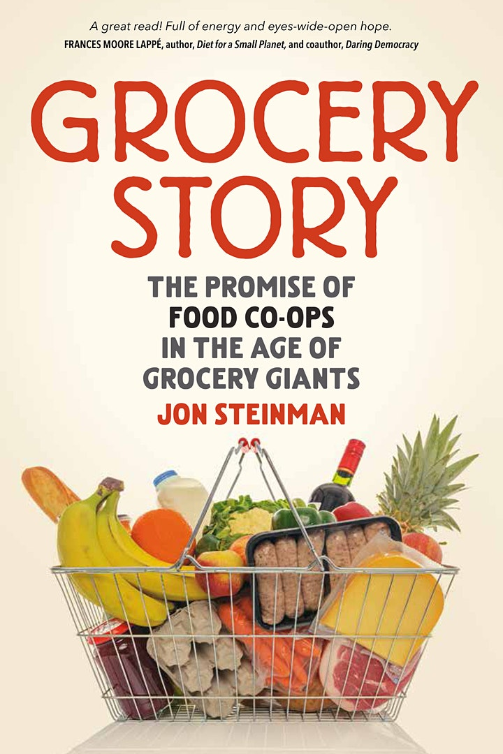 Grocery Story: The Promise of Food Co-ops in the Age of Grocery Giants image