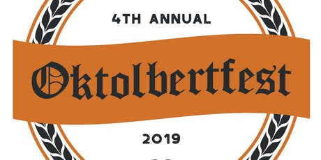 Fourth Annual Oktolbertfest! tickets