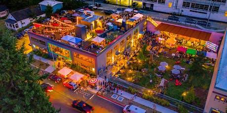 Tacoma Night Market tickets