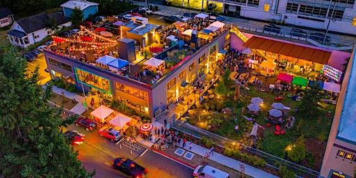 Tacoma Night Market
