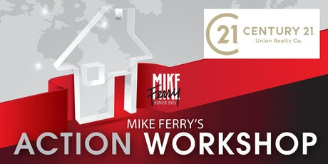 Mike Ferry 2-Day Action Workshop in Torrance tickets