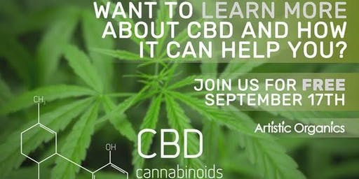 FREE CBD 101 CLASS - FRISCO'S FIRST & LONGEST RUNNING