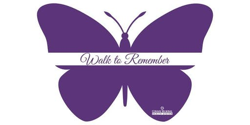 Walk to Remember Perinatal Bereavement
