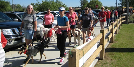 Tails on the Trails Charity Dog Walk Wellness & Fitness Expo tickets