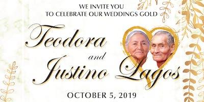 WEDDINGS GOLD